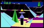 The Sentinel Amiga 30