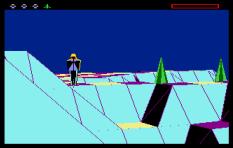 The Sentinel Amiga 33