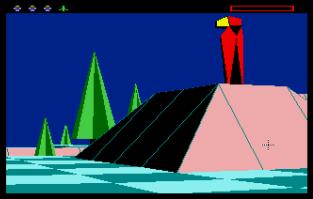The Sentinel Amiga 42