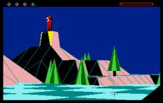 The Sentinel Amiga 43