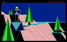 The Sentinel Amiga 44