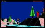 The Sentinel Amiga 47