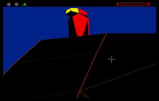 The Sentinel Amiga 53