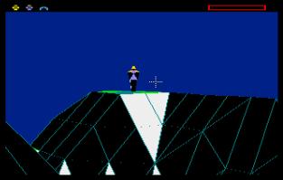 The Sentinel Amiga 64