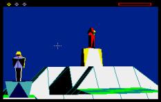 The Sentinel Amiga 66