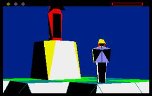 The Sentinel Amiga 67
