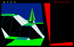 The Sentinel Amiga 68