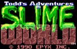 Todd's Adventures in Slime World Atari Lynx 02