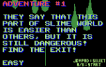 Todd's Adventures in Slime World Atari Lynx 03