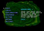 Todd's Adventures in Slime World Sega Megadrive 02