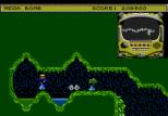 Todd's Adventures in Slime World Sega Megadrive 05