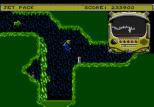Todd's Adventures in Slime World Sega Megadrive 06
