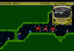 Todd's Adventures in Slime World Sega Megadrive 07