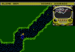 Todd's Adventures in Slime World Sega Megadrive 08