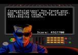 Todd's Adventures in Slime World Sega Megadrive 13