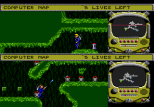 Todd's Adventures in Slime World Sega Megadrive 15