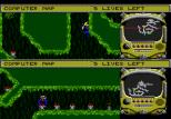 Todd's Adventures in Slime World Sega Megadrive 16