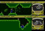 Todd's Adventures in Slime World Sega Megadrive 17