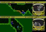 Todd's Adventures in Slime World Sega Megadrive 18