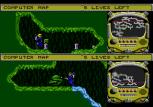 Todd's Adventures in Slime World Sega Megadrive 19