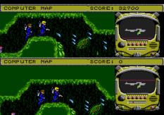 Todd's Adventures in Slime World Sega Megadrive 22