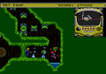 Todd's Adventures in Slime World Sega Megadrive 24