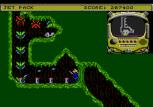 Todd's Adventures in Slime World Sega Megadrive 25