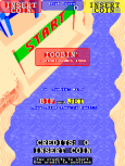 Toobin' Arcade by Atari Games 01