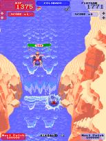 Toobin' Arcade by Atari Games 05
