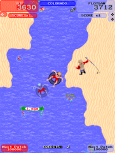 Toobin' Arcade by Atari Games 08