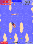 Toobin' Arcade by Atari Games 14