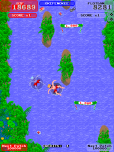 Toobin' Arcade by Atari Games 17