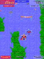 Toobin' Arcade by Atari Games 19