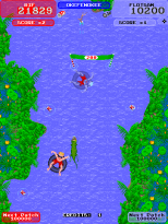 Toobin' Arcade by Atari Games 20