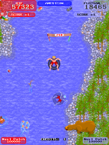 Toobin' Arcade by Atari Games 32
