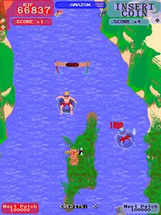 Toobin' Arcade by Atari Games 39