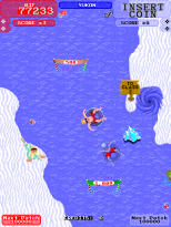 Toobin' Arcade by Atari Games 46