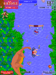 Toobin' Arcade by Atari Games 48