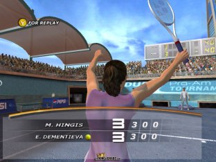Top Spin XBox 20