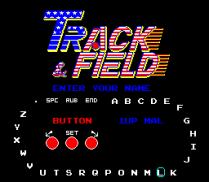 Track & Field Arcade 02