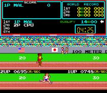 Track & Field Arcade 04