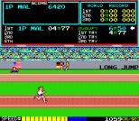 Track & Field Arcade 07
