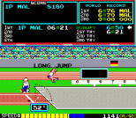 Track & Field Arcade 08