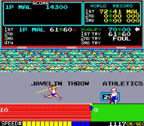 Track & Field Arcade 13