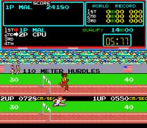Track & Field Arcade 19