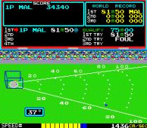 Track & Field Arcade 28