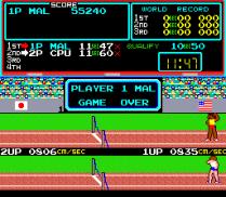 Track & Field Arcade 38