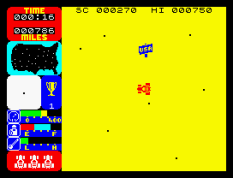 Tranz Am ZX Spectrum 10