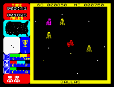 Tranz Am ZX Spectrum 11