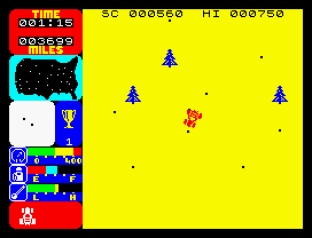 Tranz Am ZX Spectrum 12
